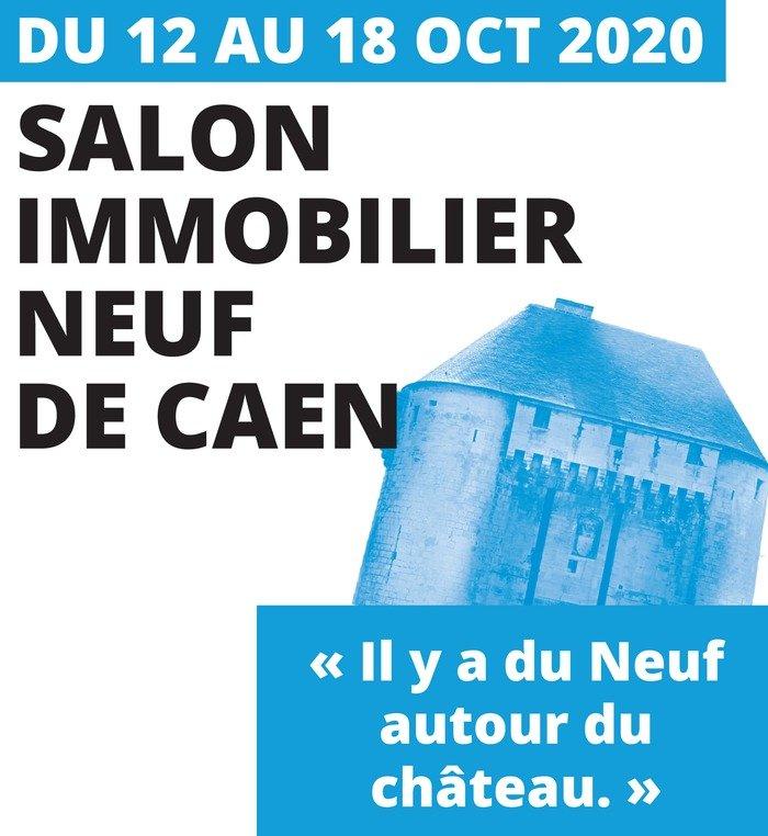 Salon Immobilier neuf de Caen