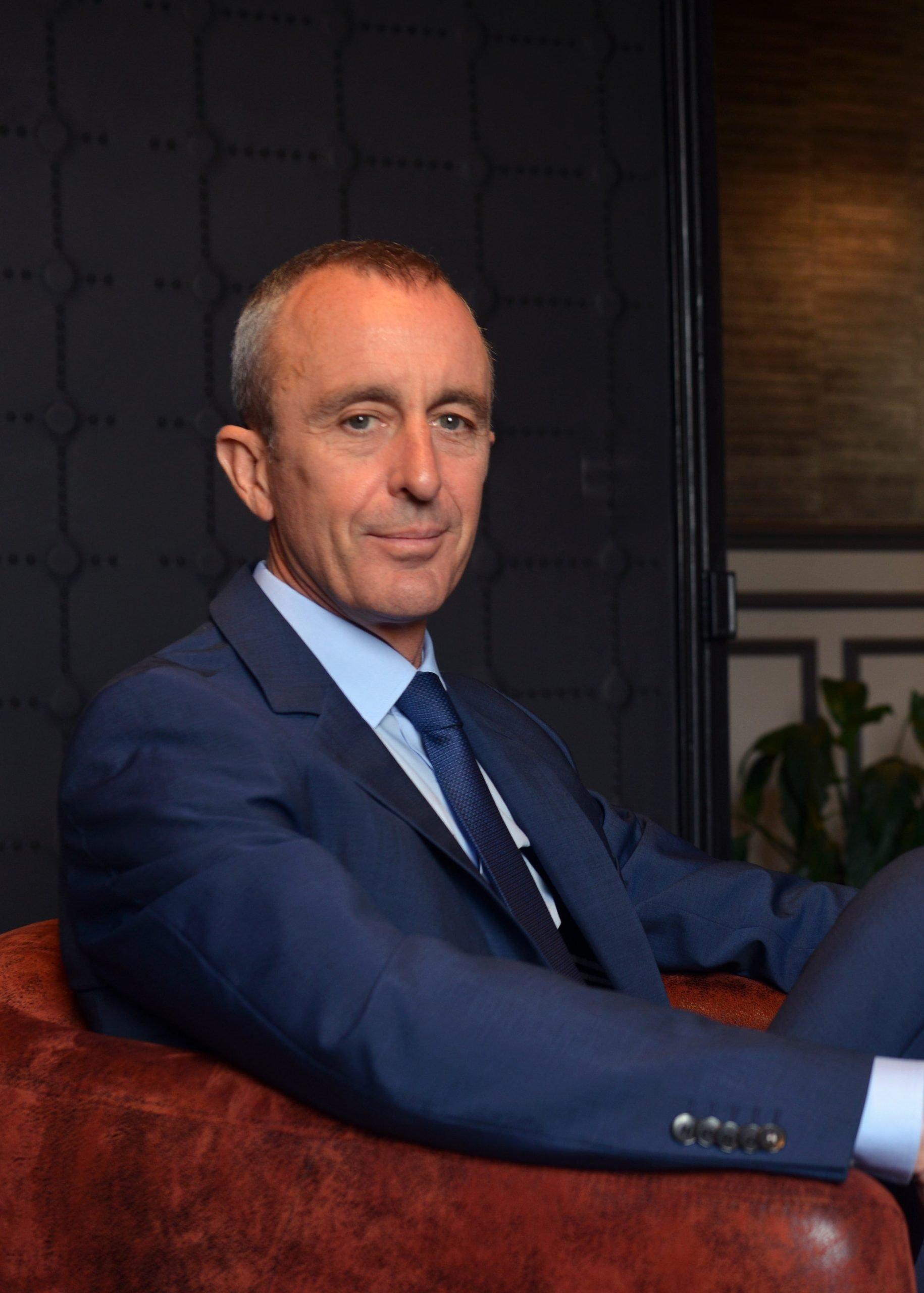 Xavier Delafosse